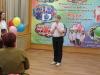 Районный фестиваль Юные патриоты театрально-игровой клуб Мозаика