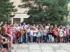 Творческая смена АРТ-пространство в ДОЛ Лазурный