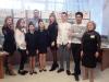 районный конкурс детского творчества по профилактике ДДТТ Дети против ДТП - судьи конкурса