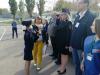 районный смотр-конкурс отрядов ЮИД Светофор судьи