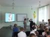 театрально-игровой клуб Мозаика - фестиваль Поэзия доброты среди учащихся МОУ Дворец творчества