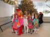 театрально-игровой клуб Мозаика - прадставления у елки Новогодние чудеса в год Петуха
